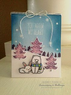 Winter Pinterest Inspired | See more at www.pinkinkoriginals… | Flickr - Photo Sharing!