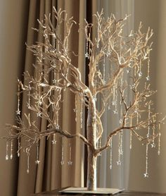 Items similar to Wedding Tree Wishing Tree Wedding Favors Wedding Decor on Etsy Wedding Star Wedding, Wedding Wishes, Diy Wedding, Wedding Gifts, Trendy Wedding, Gold Wedding, Wedding Ideas, Sparkle Wedding, Wedding Favours