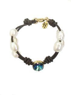 Bracelet - South Sea Pearl 2 - 12mm - Victoria Lynn Jewelry
