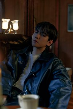 "EXO on Twitter: ""BAEKHYUN 백현 The 3rd Mini Album [Bambi] 🎧 2021.03.30. 6PM KST #백현 #BAEKHYUN #엑소 #EXO #weareoneEXO #밤비 #Bambi… "" Park Chanyeol, Suho, Exo Kai, Teaser, Baekhyun Wallpaper, Exo Album, Kim Jisoo, Popular People, Kpop Exo"