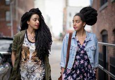 Conheça as gêmeas Quann, as Olsen do Instagram ;) #Quann #fashion #style #instagram