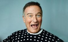 """""""You're only given one little spark of madness. You mustn't lose it"""" Robin Williams"""