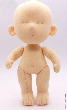 Купить Ткань для пошива кукол. - бежевый, ткань для кукол, ткань для пошива…