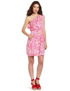 Lilly Pulitzer Women's Jessy Dress: Amazon.com: Clothing