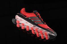 ¿Has probado las nuevas zapatillas de Adidas? Son la revolución. #zapatillas #Adidas #Springblade #nuevas