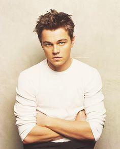 Young Leonardo Dicaprio on Pinterest   Leonardo ...