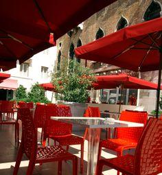 Ami Ami red, Top Top table,#kartellUAE #designer #furniture #homedecor #interior #home #style #furnituredesign #dubai #design #KartellDubai #Contract