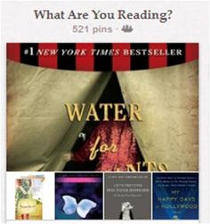 """GROUP BOARD -- What Are You Reading?: """"We would like to thank you all for sharing what books you are reading, and hope you get some great recommendations for additional titles you would like to read!"""""""