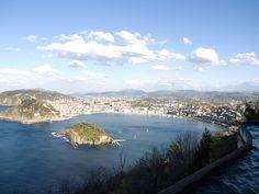 Donostia - San Sebastian, Sem.Santa 2010, via Flickr.