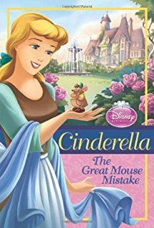 Cinderella: The Great Mouse Mistake (Disney Princess Early Chapter Books) Disney Princesses And Princes, Disney Princess Cinderella, Cinderella Mice, Disney Enchanted, Chapter Books, Christmas Books, Disney Pictures, Disney Pics, Aurora Sleeping Beauty
