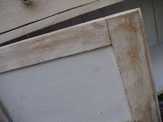u morkusovic: Návod na patinování alá morkusovic Outdoor Furniture, Outdoor Decor, Vintage, Home Decor, Kitchen Dining Rooms, Eten, Decoration Home, Room Decor, Vintage Comics
