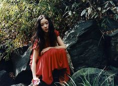 Find images and videos about girl, aoi yu and girl in red on We Heart It - the app to get lost in what you love. Yu Aoi, Mori Girl, Pretty People, Beautiful People, Poses, Hey Girl, Tumblr, Japanese Girl, Asian Beauty