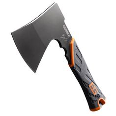 Bear Grylls Hatchet, 9.6 in, Stainless Blade w/ Sheath #poachit