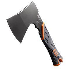 Bear Grylls Hatchet, 9.6 in, Stainless Blade w/ Sheath #poachit