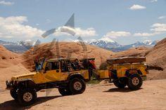 Jeeps shouldn't have regular campers