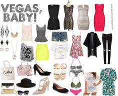 How to Pack for Vegas in a Carry On - Travel Outfits Zuhair Murad, Marchesa, Vegas Packing, Packing Tips, Vacation Packing, Lilly Pulitzer, Cool Outfits, Summer Outfits, Summer Vegas Outfit