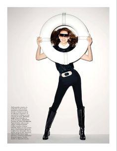 Chic Athletique (Vogue Paris)