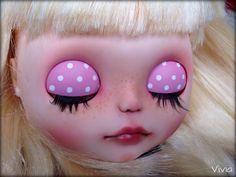 Blythe re-custom #25
