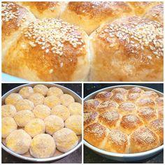 Hamburger, Recipies, Favorite Recipes, Greek, Greek Dishes, Bread, Easy Meals, Bakken, Recipes