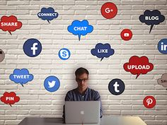 Startups and new entrepreneurs started to look at the social media platform for less responsibility and cost. #SocialMedia #Ecommerce #Startups #SmallBusiness #SocialMediaMarketing #AscentGroupIndia