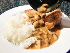 podávání vepřových plátků s omáčkou Ramen, Japanese, Ethnic Recipes, Food, Japanese Language, Essen, Meals, Yemek, Eten