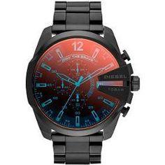 6aae53bceb4 Relógio Diesel Masculino Dz4318. ...