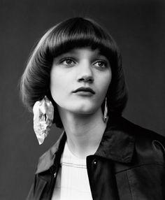 Harley Weir pour M Le magazine du Monde - Sophie Buhai Wilke Earrings…