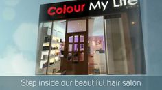 Hair Salon Lavender Hill Battersea #winfreehaircuts #london #hairdressing #colourmylife #ladieshairdressing #menshairdressing #barber #haircolour #hair2014 #hairtrends2014 #video #YouTube