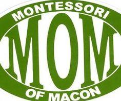 Montessori Of Macon in Macon ga Georgia Macon Georgia, Lose Something, Employment Opportunities, Private School, Montessori, The Help, Messages, Reading, Words