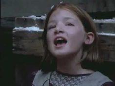 Annie - Tomorrow (Movie). Disney Version