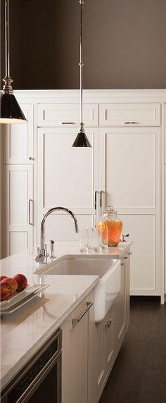 Durch die vielfältigen Farben und Strukturen wird die Naturstein - arbeitsplatten granit küche