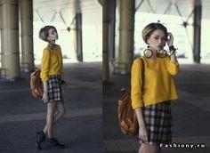Ксения Реин : позволь себе быть собой, а другим - быть другими / ксения реин без фотошопа