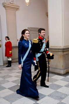 January 6, 2014--Crown Princess Mary of Denmark Search Results