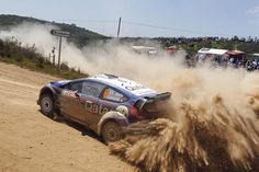 Technical Feature Clip about the challenge ACROPOLIS RALLY  on www.wrc.com!  (Driver: Nasser Al-Attiyah, Photo: McKlein)