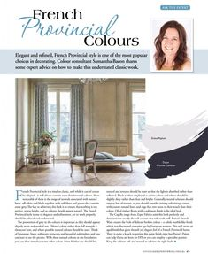 The Styles - Making your HOME beautiful