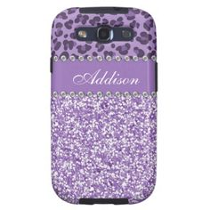 >>>Are you looking for          	Purple Glitter Leopard Print Rhinestone Girly Case Samsung Galaxy S3 Cases           	Purple Glitter Leopard Print Rhinestone Girly Case Samsung Galaxy S3 Cases We provide you all shopping site and all informations in our go to store link. You will see low prices...Cleck Hot Deals >>> http://www.zazzle.com/purple_glitter_leopard_print_rhinestone_girly_case-179318570048298560?rf=238627982471231924&zbar=1&tc=terrest