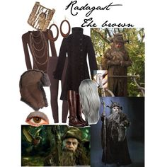 Designer Clothes, Shoes & Bags for Women Radagast The Brown, Jane Norman, Dark Lord, Alternative Outfits, Streetwear Brands, Fantasy World, Brunello Cucinelli, Tolkien, Lotr