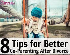 Co-parenting with your ex is often the hardest part of divorce. Here, two experts (both divorced moms themselves) share hard-won advice on creating a strong partnership.