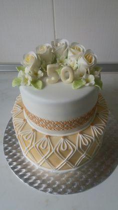 Ke zlaté svatbě