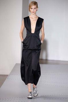 Milán Fashion Week SS 2014: Desfile de Jil Sander - Harper's Bazaar