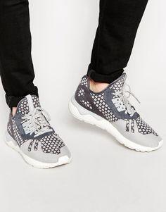6b2c2c64042 adidas Originals Tubular Runner Primeknit Trainers S81676 Adidas Originals  Tubular Runner