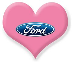 Roses are red, Mustangs are blue.  F-Series is awesome,  Because Ford loves YOU!  Happy Valentine's Day from Gullo #Ford!