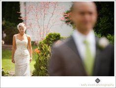 Wedding photography at Old Town Hall in Fairfax VA