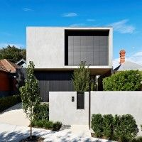 Oban House by AGUSHI » CONTEMPORIST