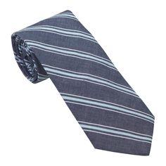 Lumina Cotton Tie via tietry.com