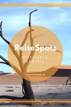 Reiseberichte, Reisetipps und Reiseinspirationen zu Namibia