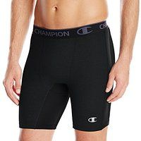 Champion Men's Powerflex Compression Short ** To view further for this item, visit the image link.