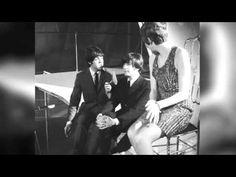 Cilla Black - You're My World (Il Mio Mondo) - YouTube