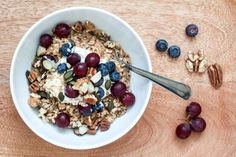 Homemade traditional Swiss Bircher Muesli is a delicious, healthy breakfast option. This European recipe Contains a mix of oats, fruits and nuts.