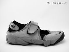 Nike Air Rift B (2000)